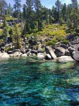 2018 Recap - July - Tahoe