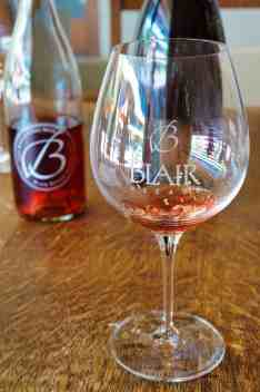3 Days in Carmel - Blair Wines