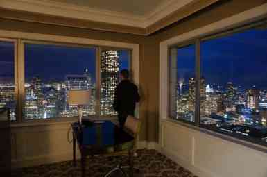 3 Days in San Francisco - Fairmont SF