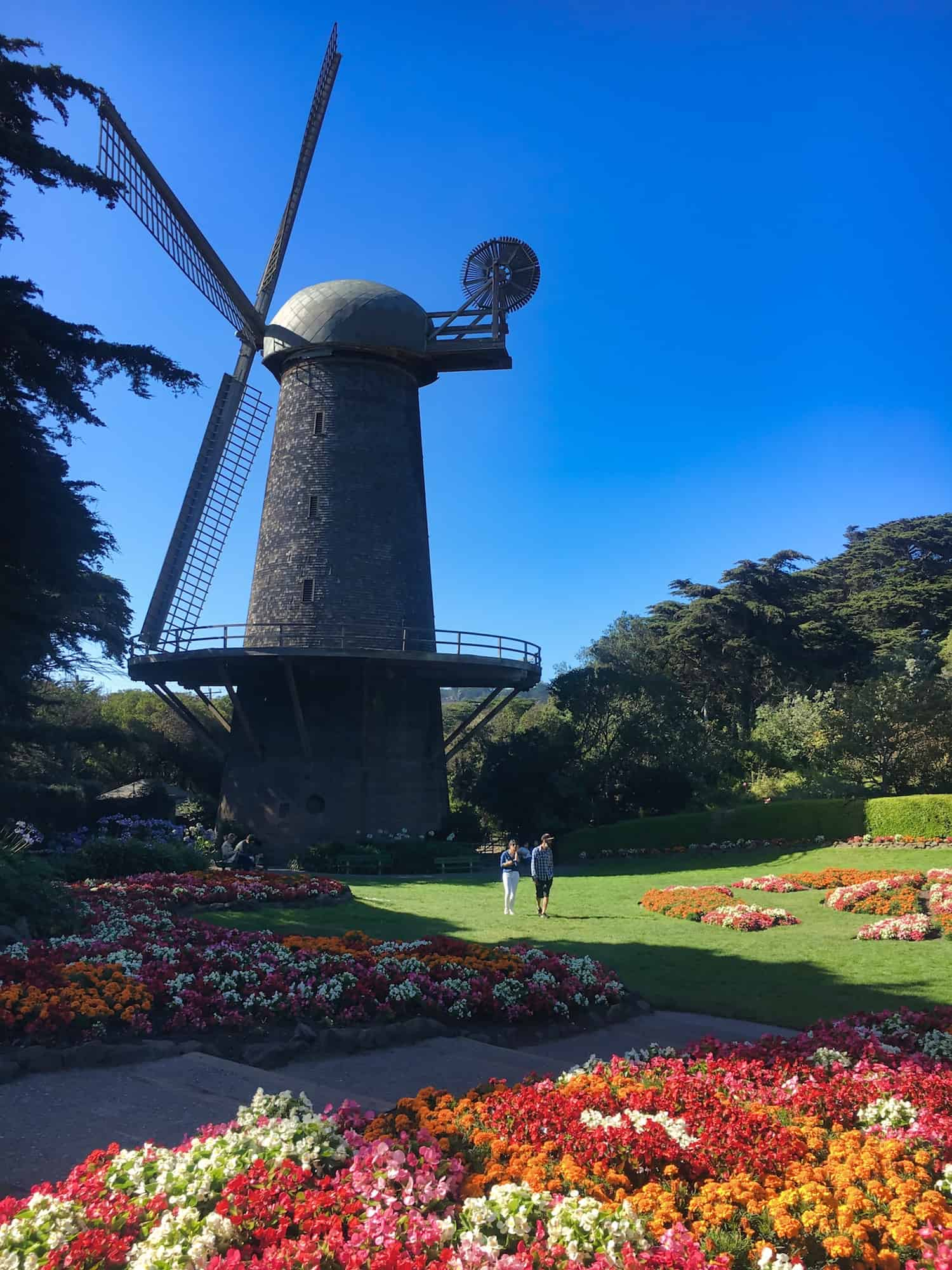 3 Days in San Francisco - Golden Gate Park