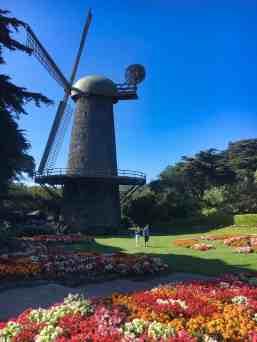 3 Days in San Francisco - Golden Gate Park