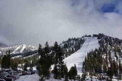 3 Days in Siskiyou County - Mt Shasta Ski Park