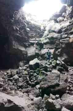 3 Days in Siskiyou County - Plutos Cave 4