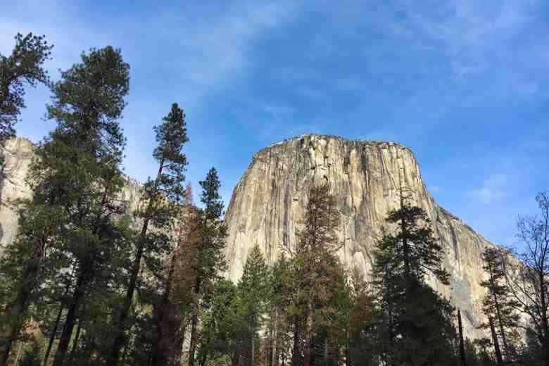 3 Days in Yosemite - El Capitan