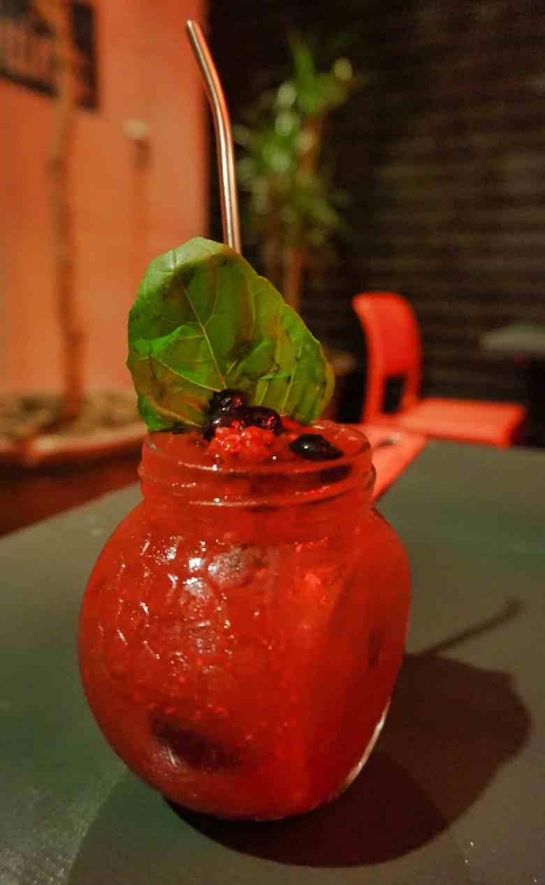 Chilean Drinks - Pisco Cocktail