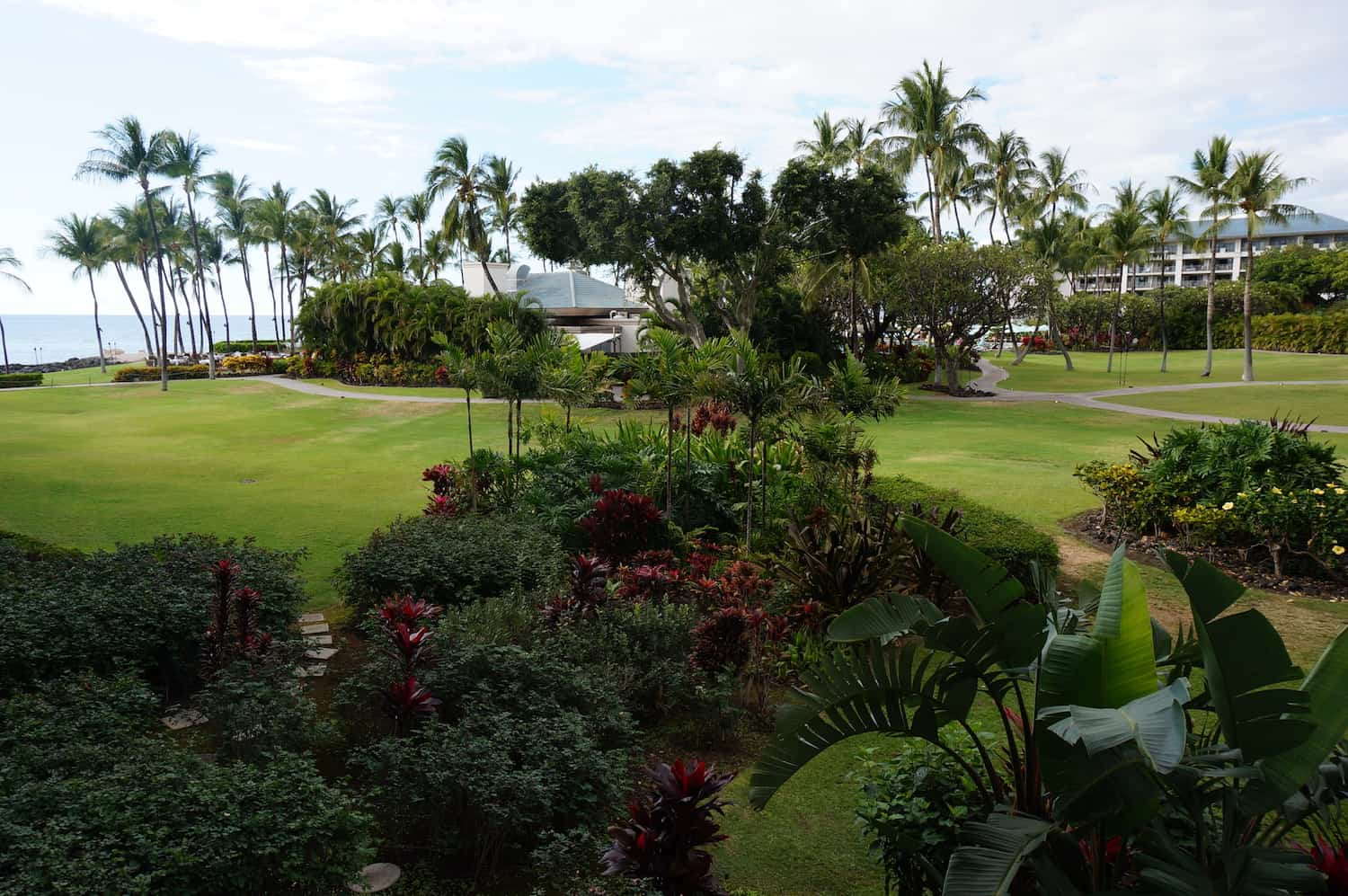 3 Days on Hawaii - Fairmont Orchid