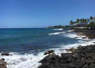 3 Days on Hawaii - Kailua-Kona