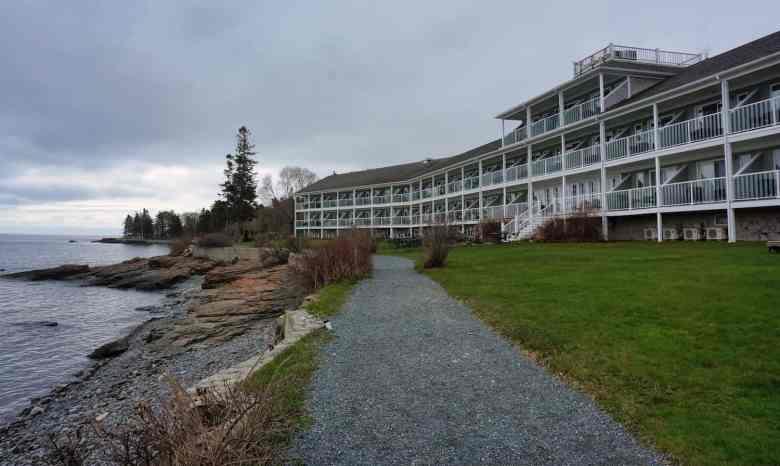 Acadia - Bar Harbor Inn