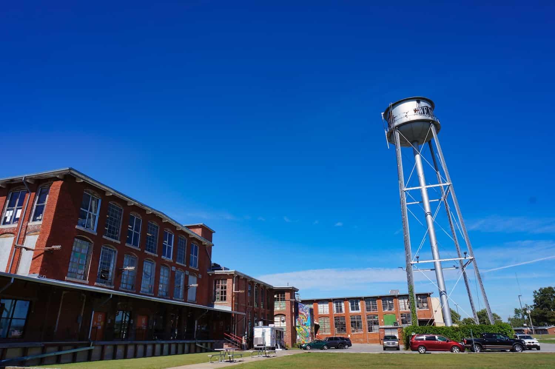 Huntsville - Lowe Mill Arts