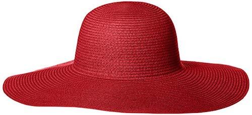 Pack for Hawaii - Sun Hat