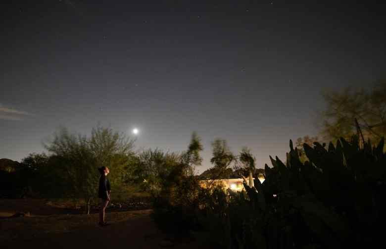 3 Days in Scottsdale - Night