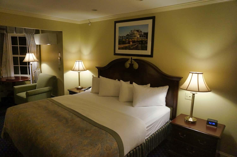 Bar Harbor Inn - In Room