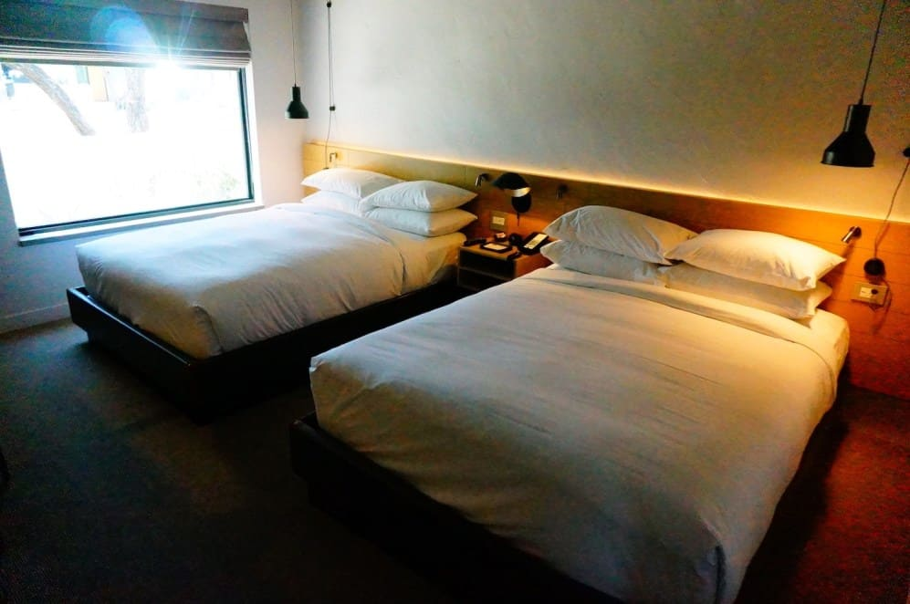Scottsdale - Andaz Resort