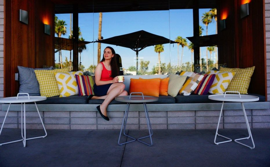 Scottsdale - V at the Andaz Resort