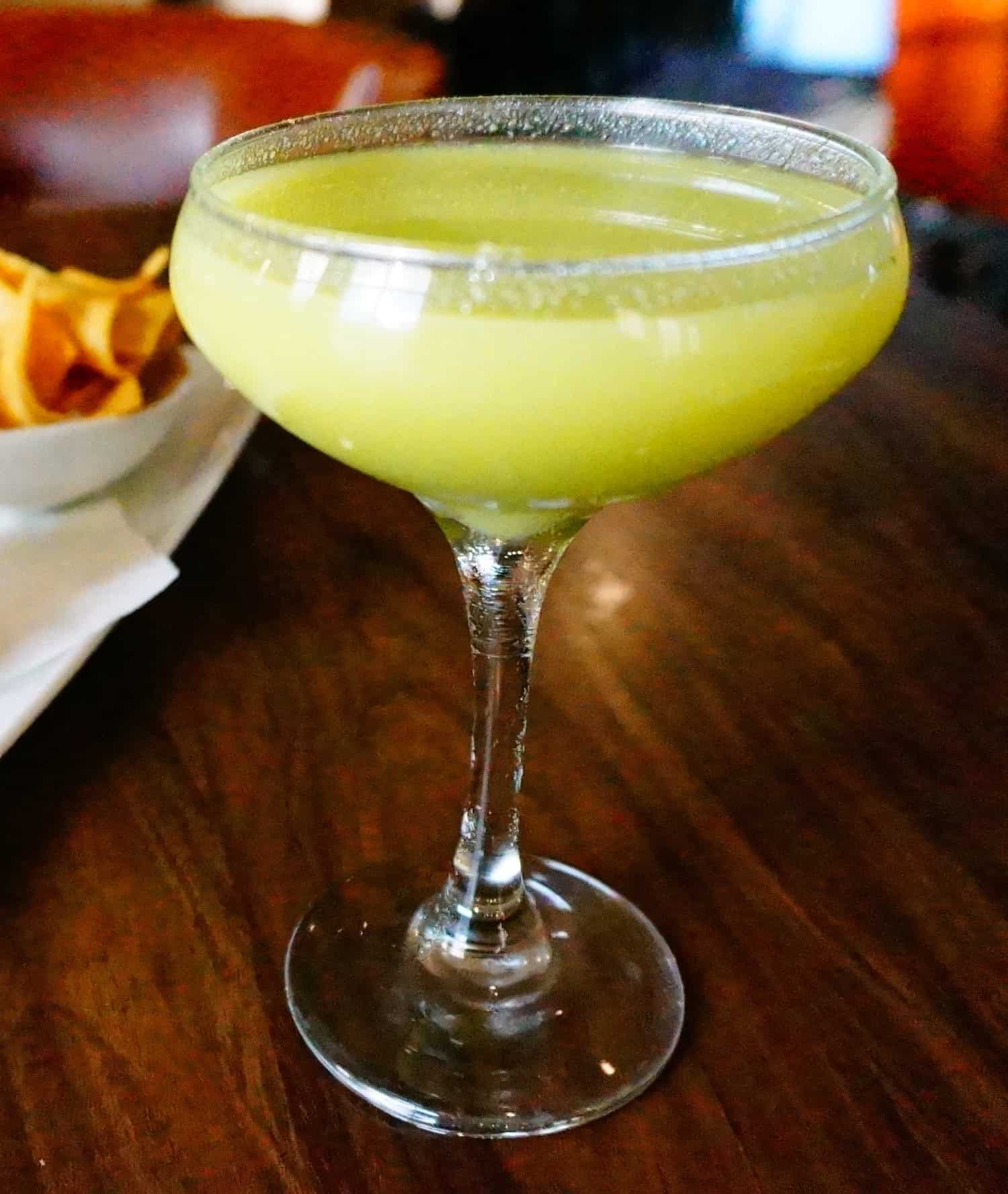 Scottsdale Drinks - Margarita
