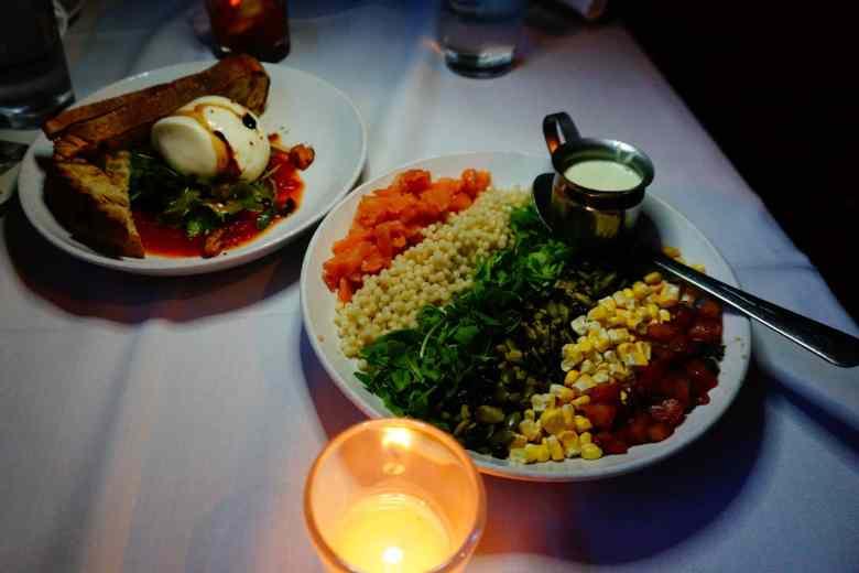 Scottsdale Food - Chopped Salad