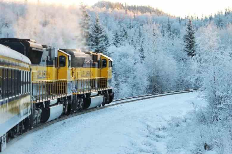Alaska Winter Travel Tips