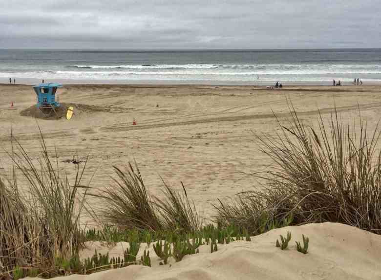 Calfornia Coast Road Trip - Pismo Beach