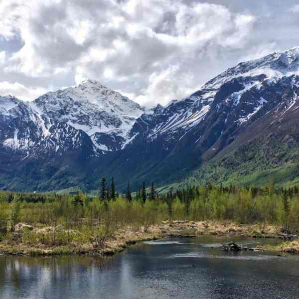 Alaska Itinerary Product Hero