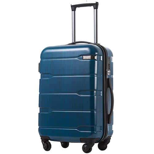 Away Travel Alternatives - Coolife Luggage