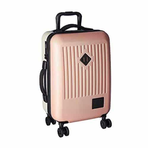 Away Travel Alternatives - Herschel Luggage