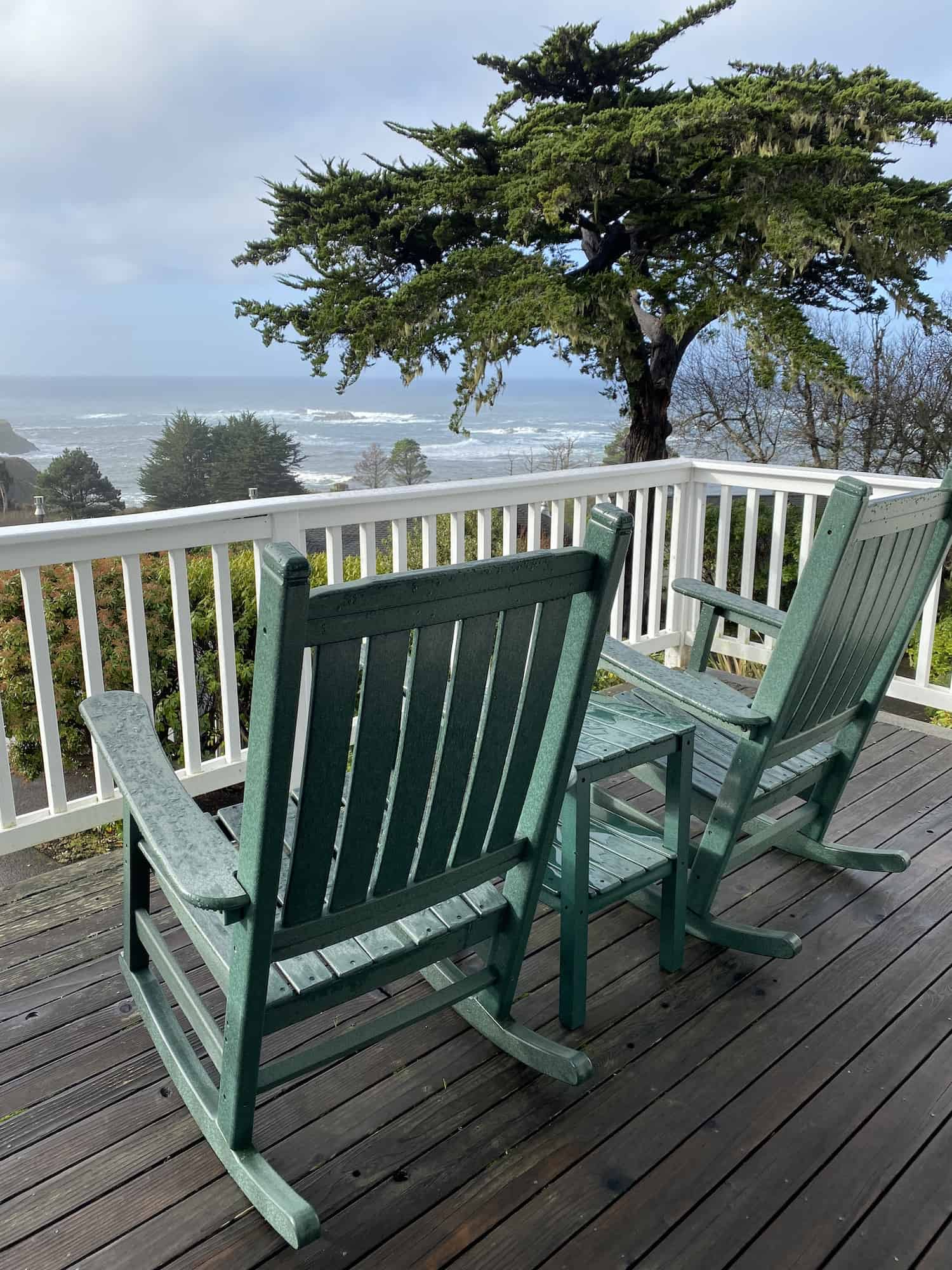Mendocino - Little River Inn