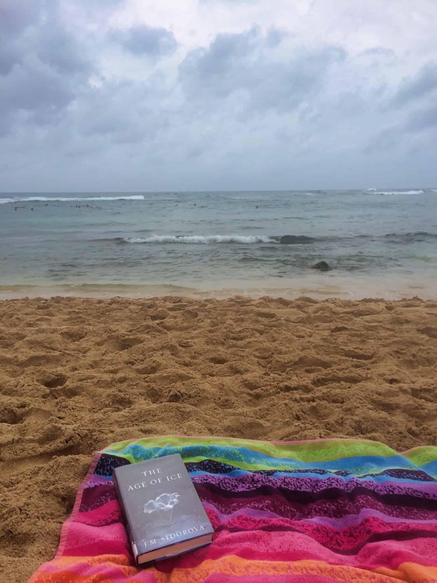 3 Days in Kauai - Poipu Beach