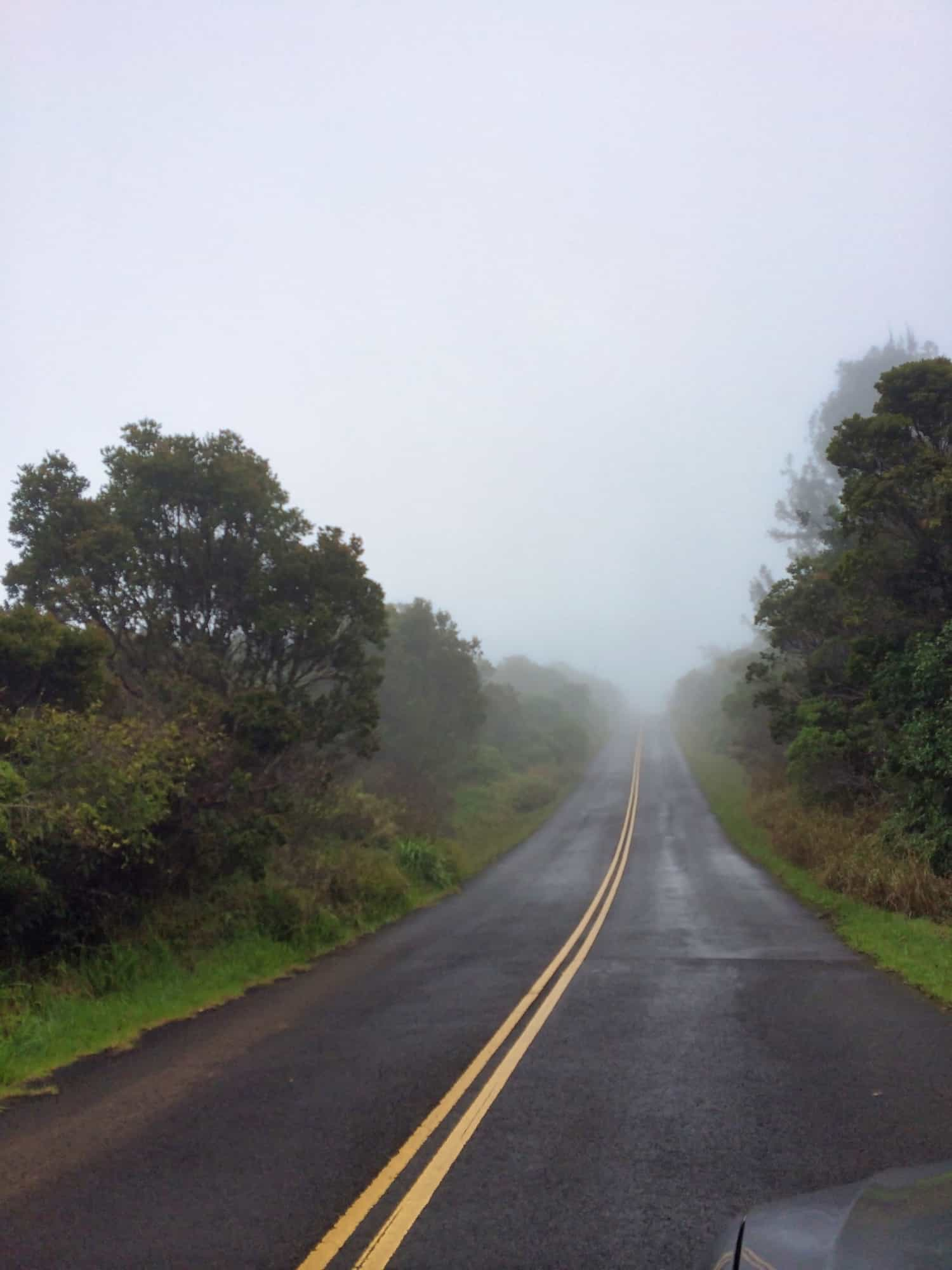 3 Days in Kauai - Wai'Ale'Ale
