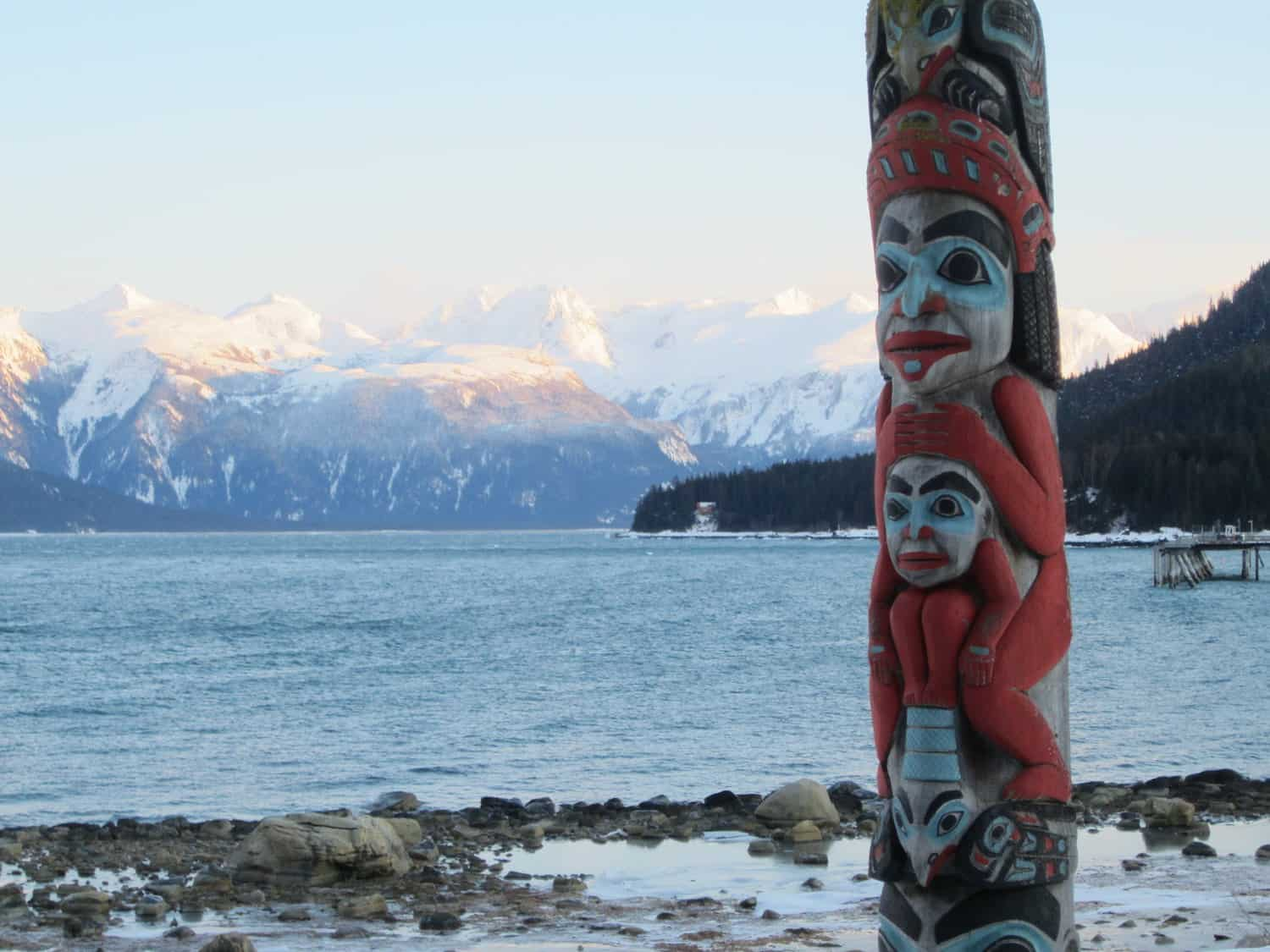 Haines Cruise Excursions - dancingnomad3 via Flickr