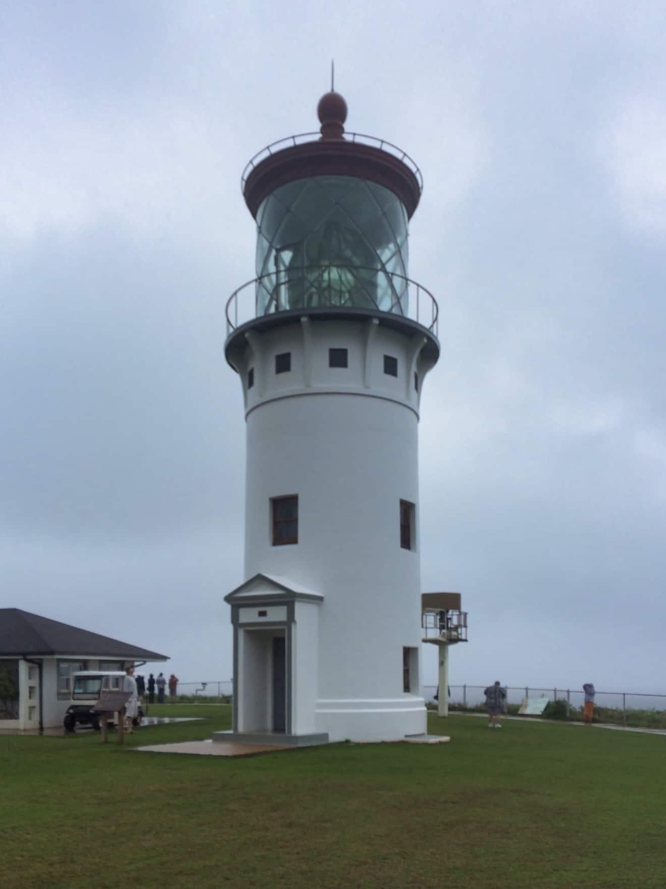 Kauai Weekend - Kīlauea Lighthouse