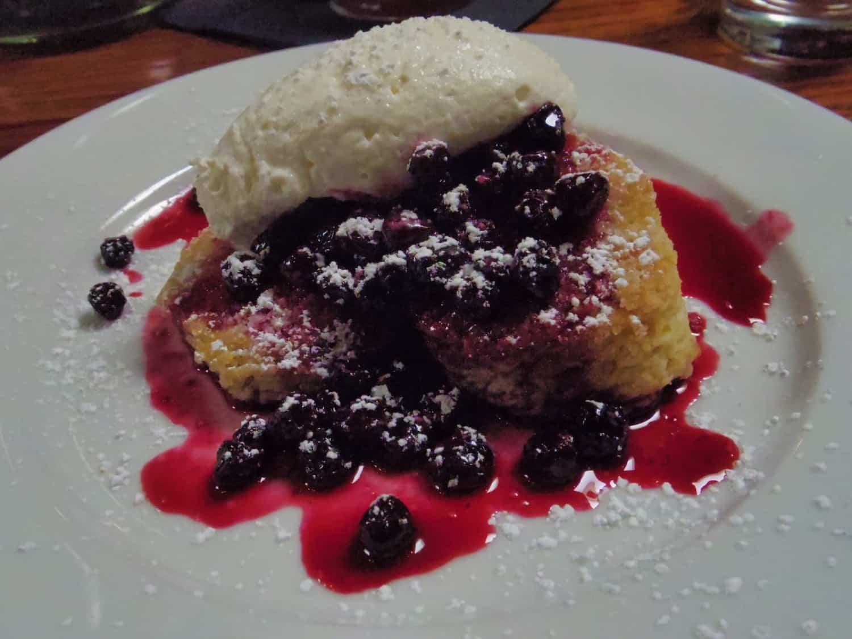 3 Days in Portland - Dessert