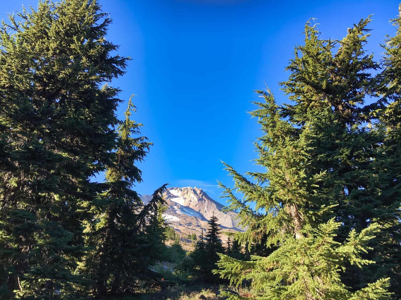 Portland Weekend Trip - Mt. Hood Day Trip