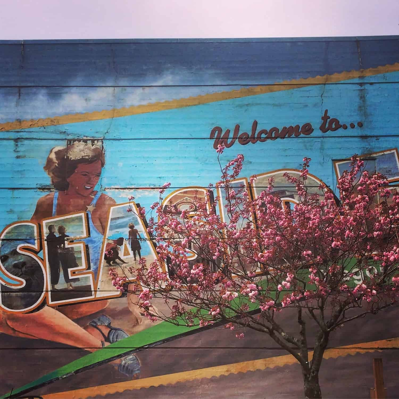 Portland Weekend Trip - Seaside Day Trip