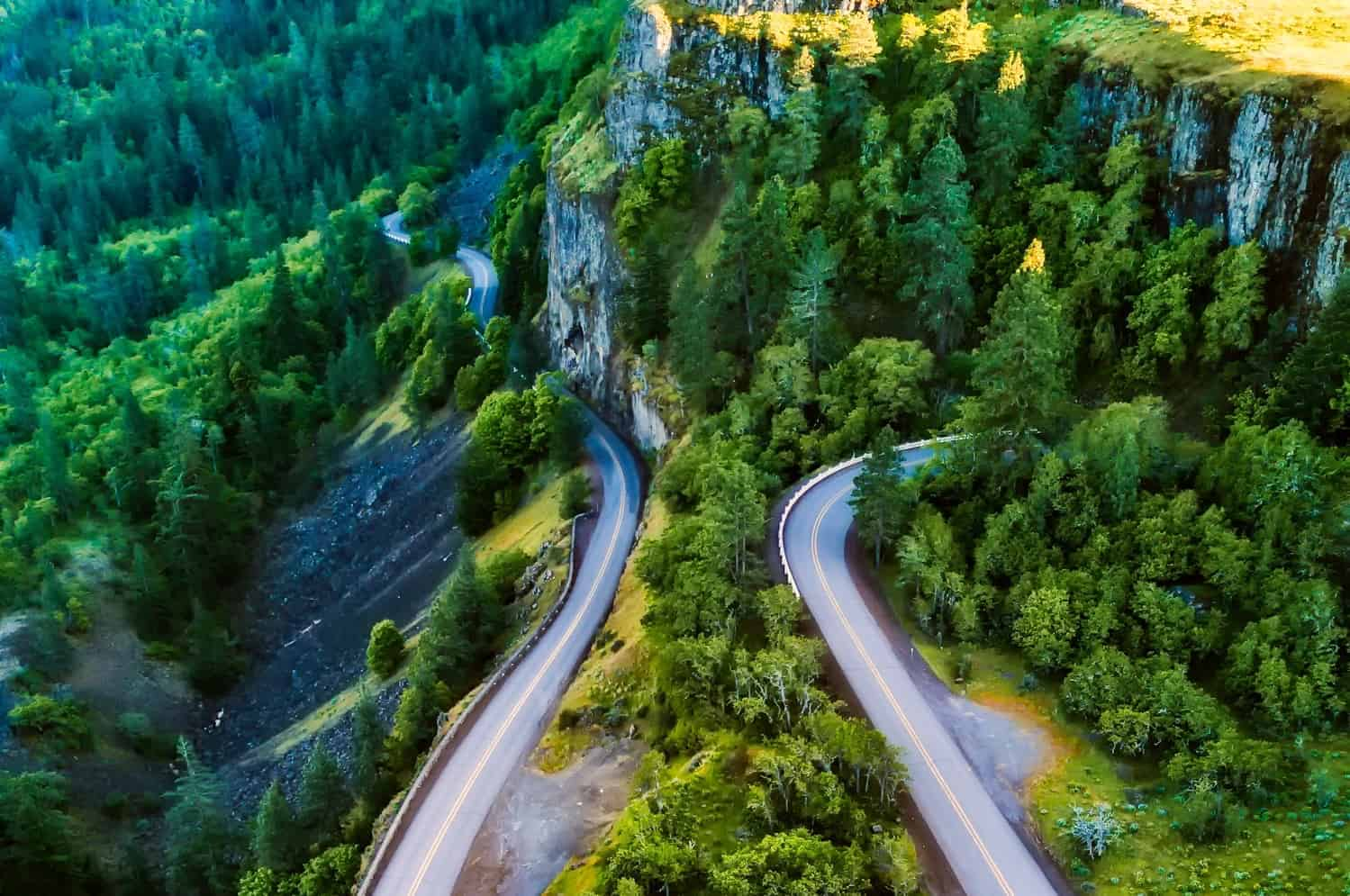 Portland Road Trips Hero