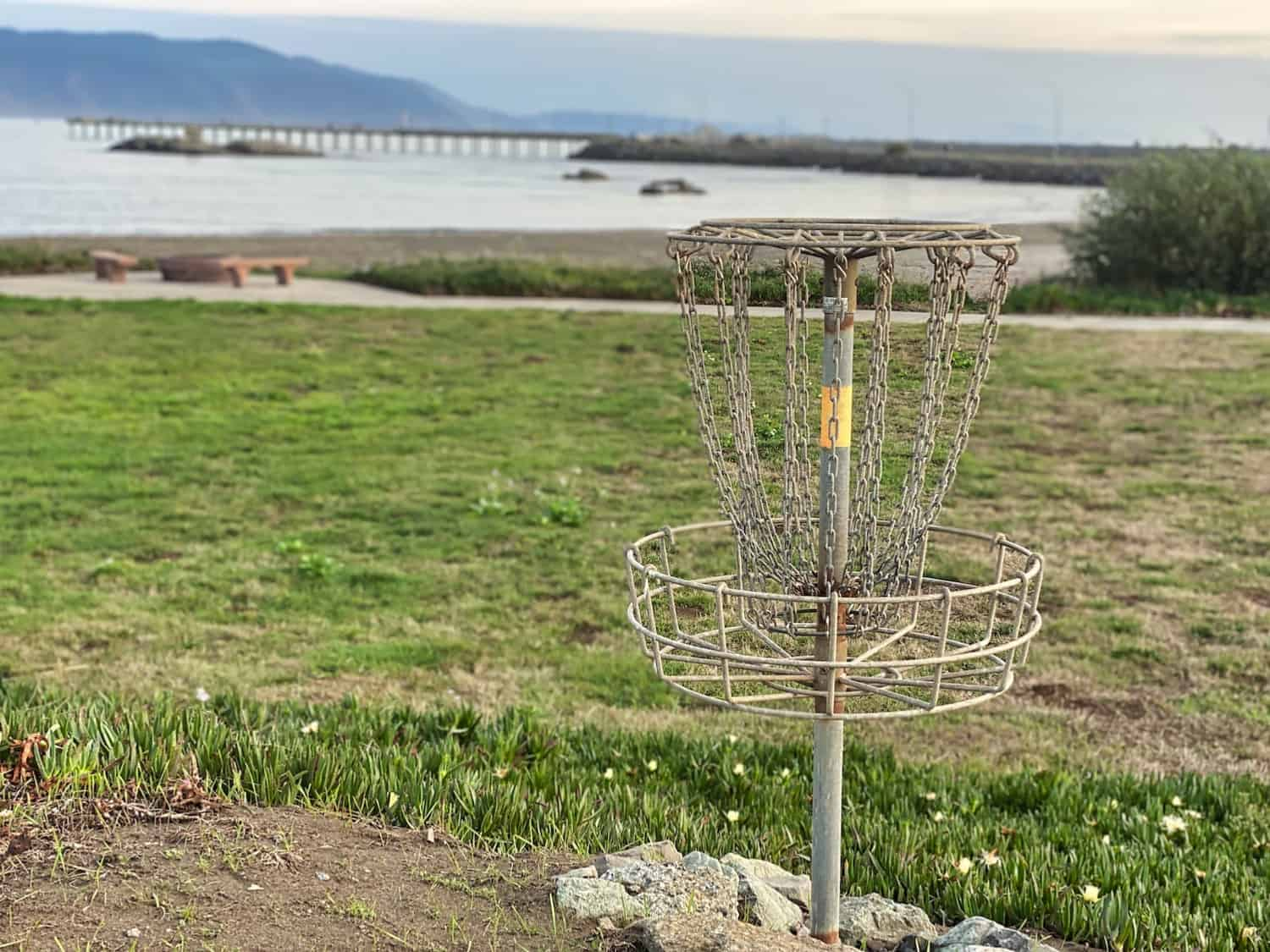 3 Days in Crescent City - Disc Golf