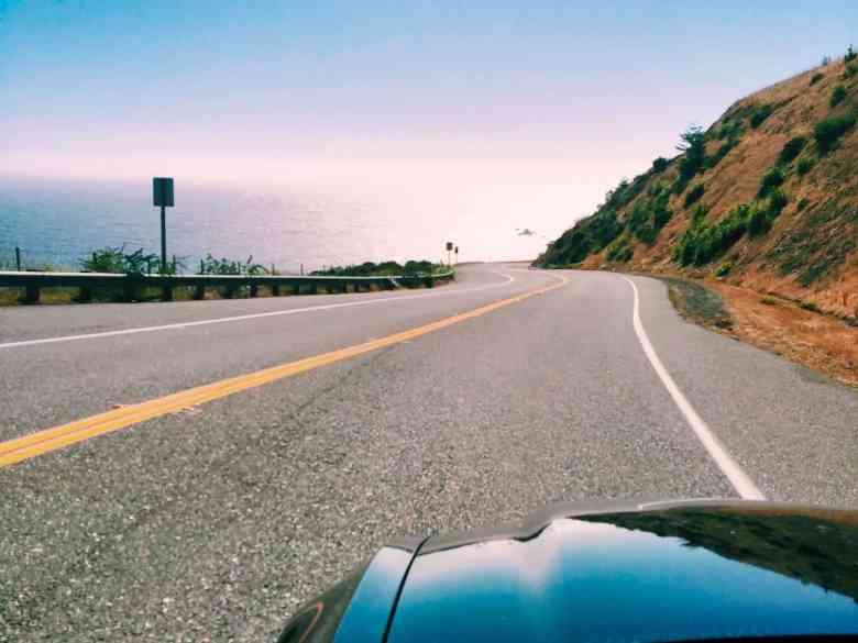 California Driving Tips