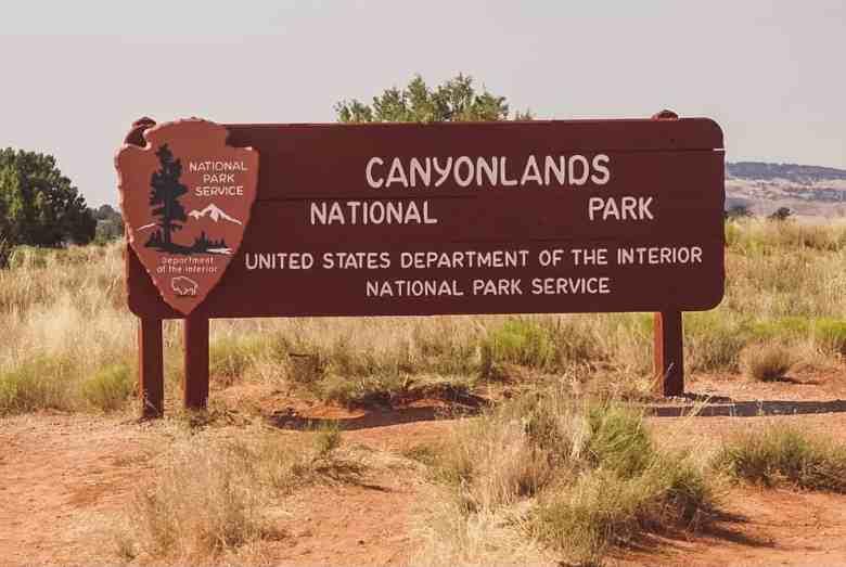 Canyolands National Park - Rob Lee via Flickr