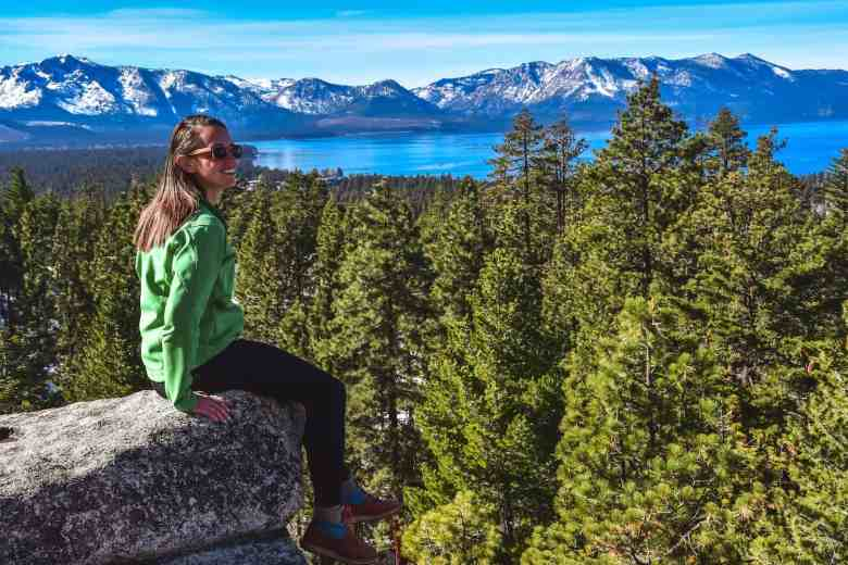 Things to Do in Carson Valley - Hiking