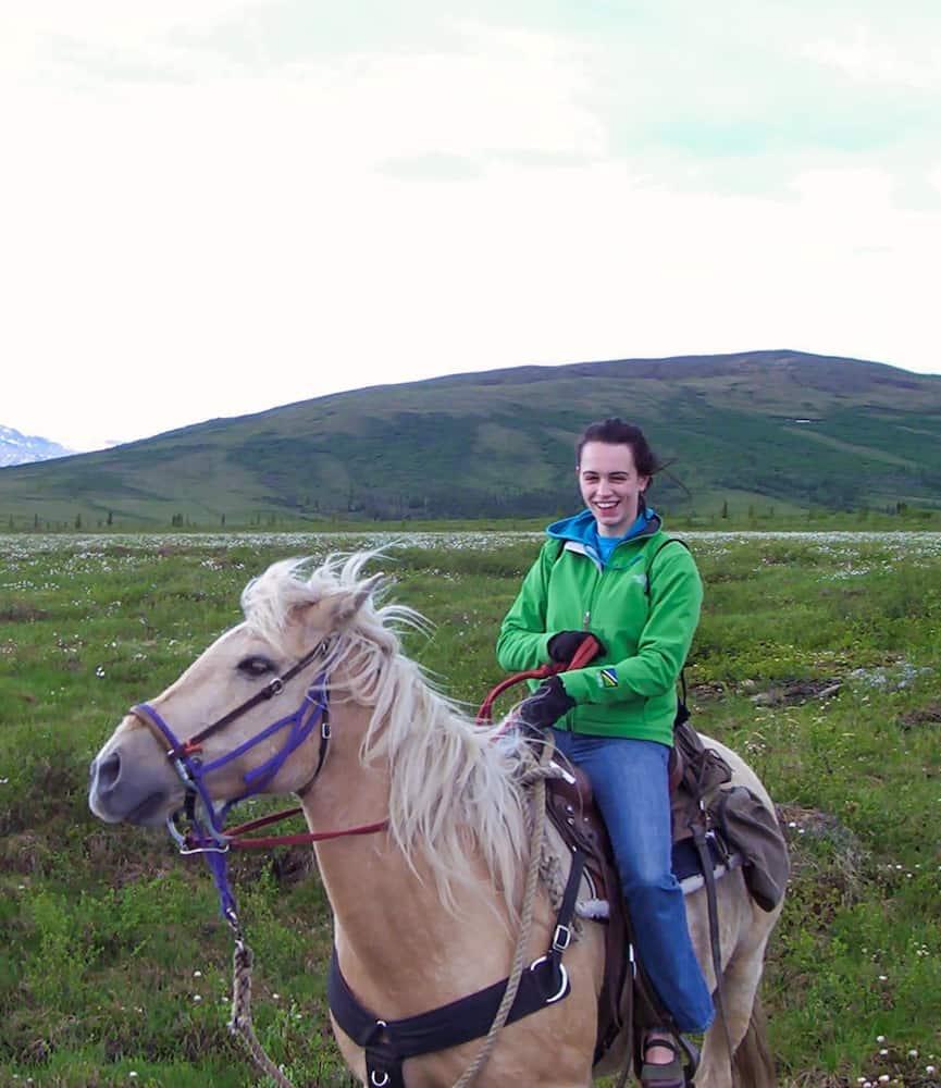 Things to Do in Denali - Horseback Riding