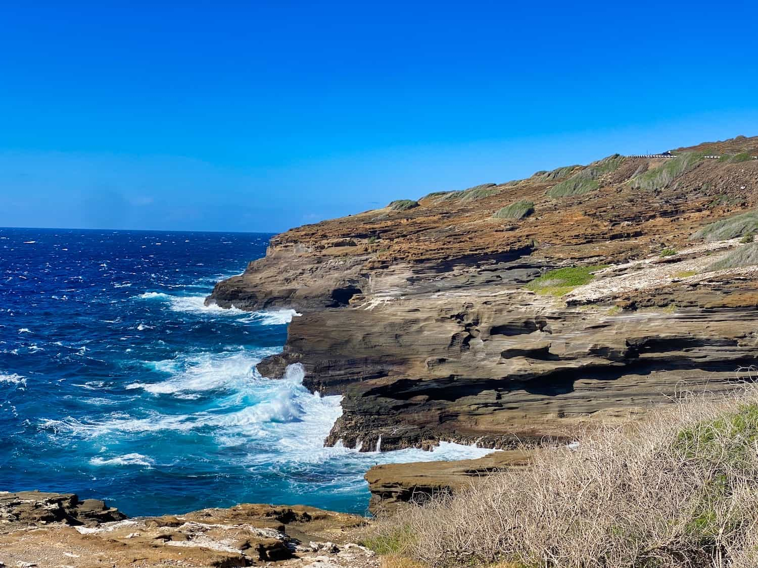 Weekend Trips from Hawaii - the north shore