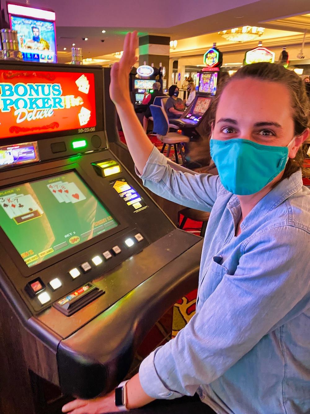 3 Days in Reno - Valerie Winning