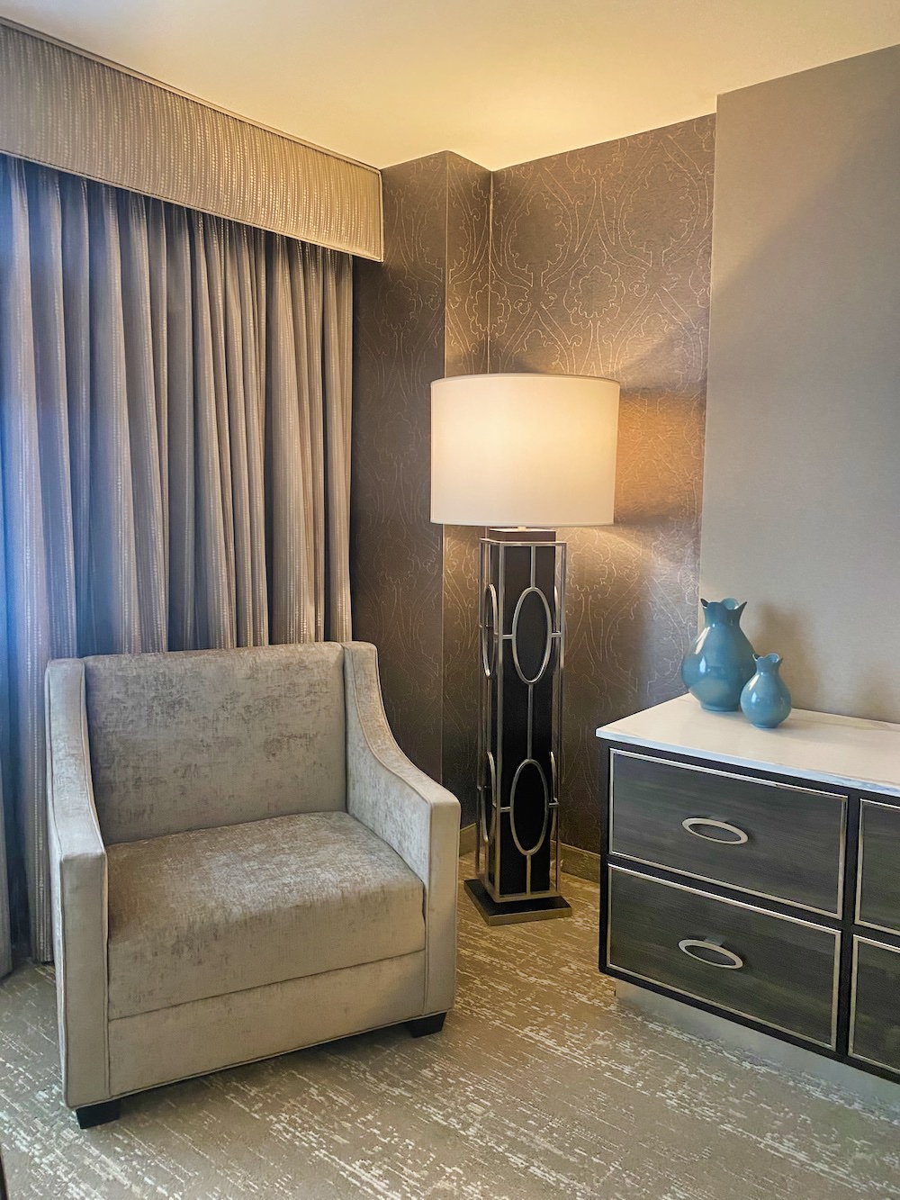 Reno - Grand Sierra Resort Room
