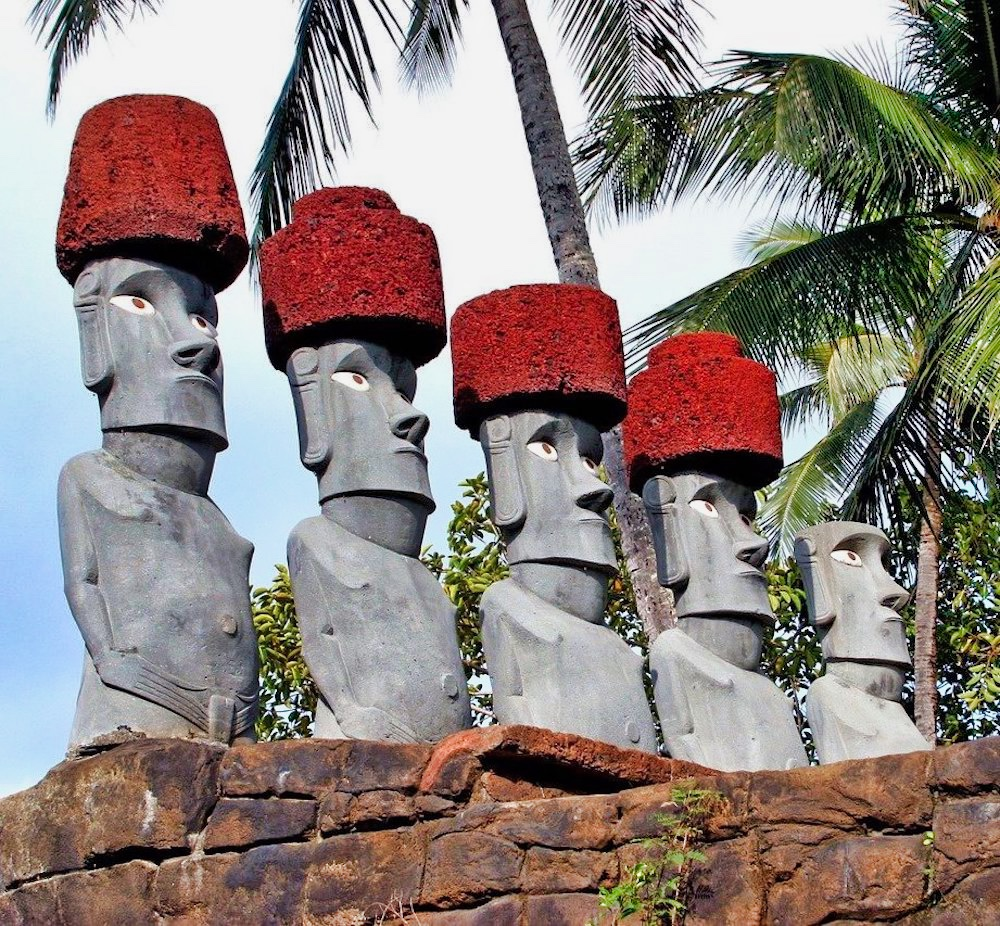 5 Day Oahu Itinerary - Polynesian Cultural Center