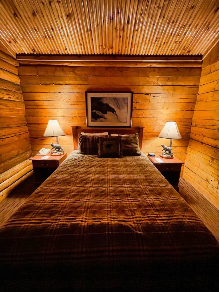 How to Plan a Trip to Alaska - Grande Denali Cabin