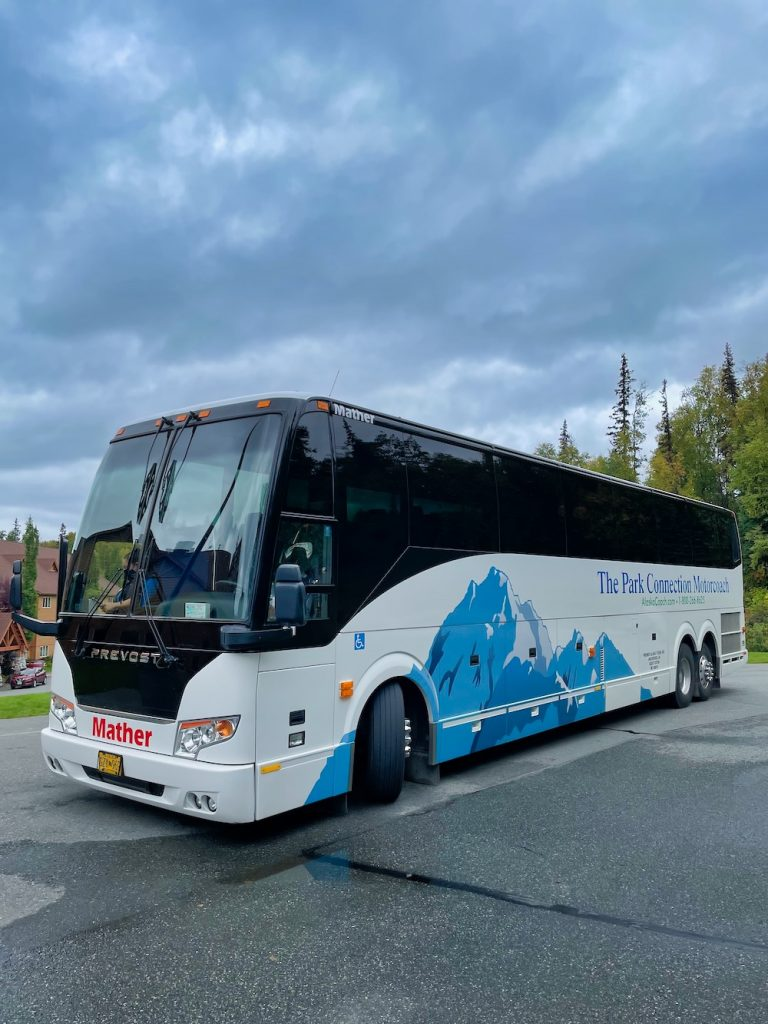 How to Plan a Trip to Alaska - Park Connection