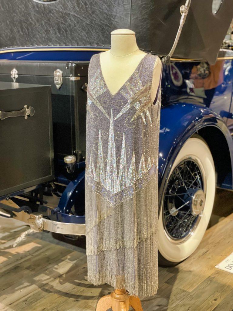 John Hall's Alaska Review - Day 3 - Fountainhead Antique Auto Museum Dress