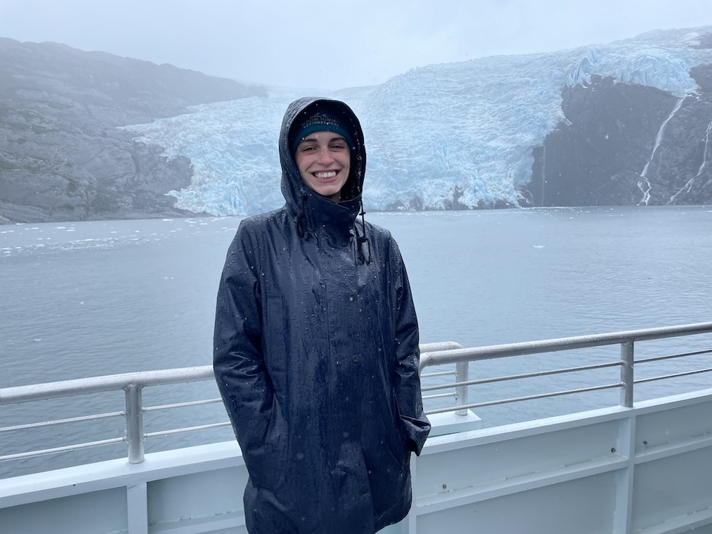 Second Trip to Alaska - Rainy Weather