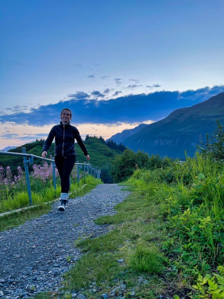 Second Trip to Alaska - Valdez
