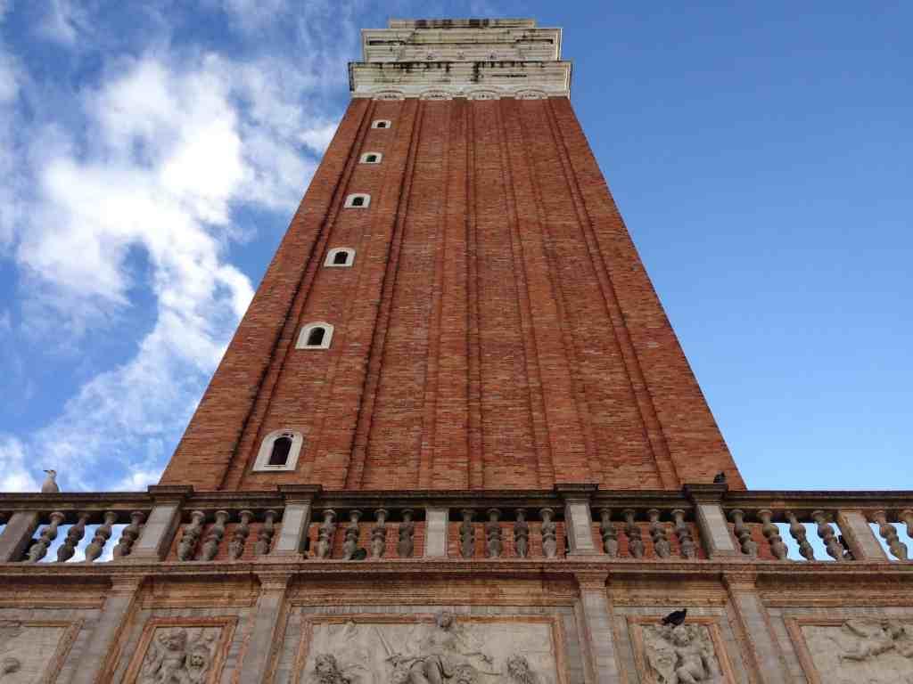 Venice Bell Tower