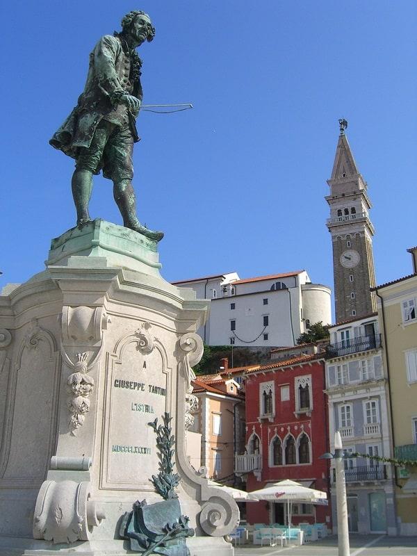 Visit Piran, Slovenia